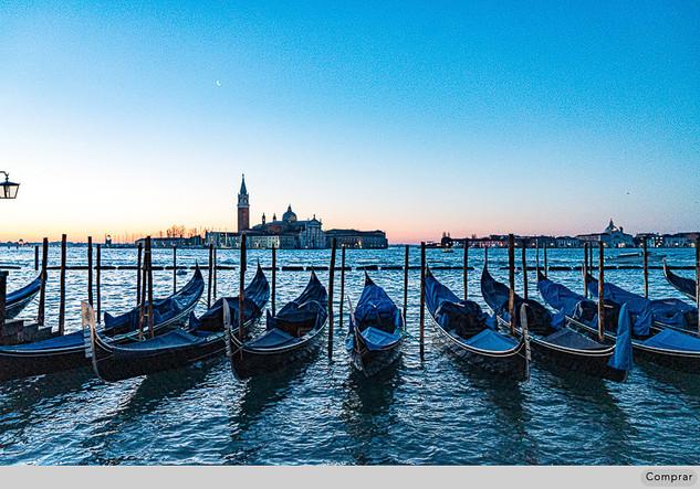 Fine Art Cor #007.   Venice