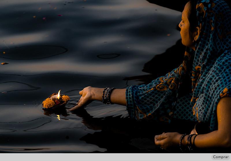 Fine Art Cor #022.   India