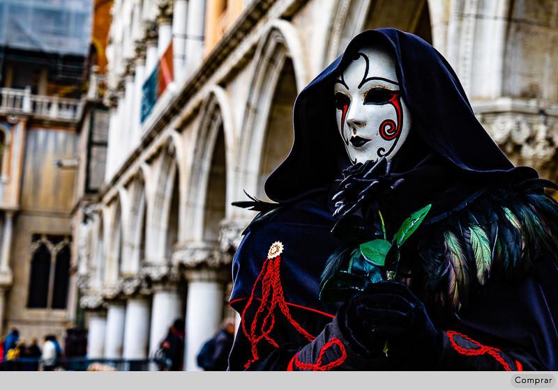 Fine Art Cor #012.   Venice