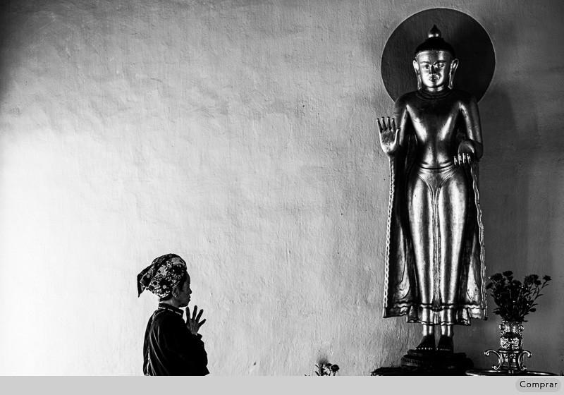 FINE ART PB #049.   Myanmar
