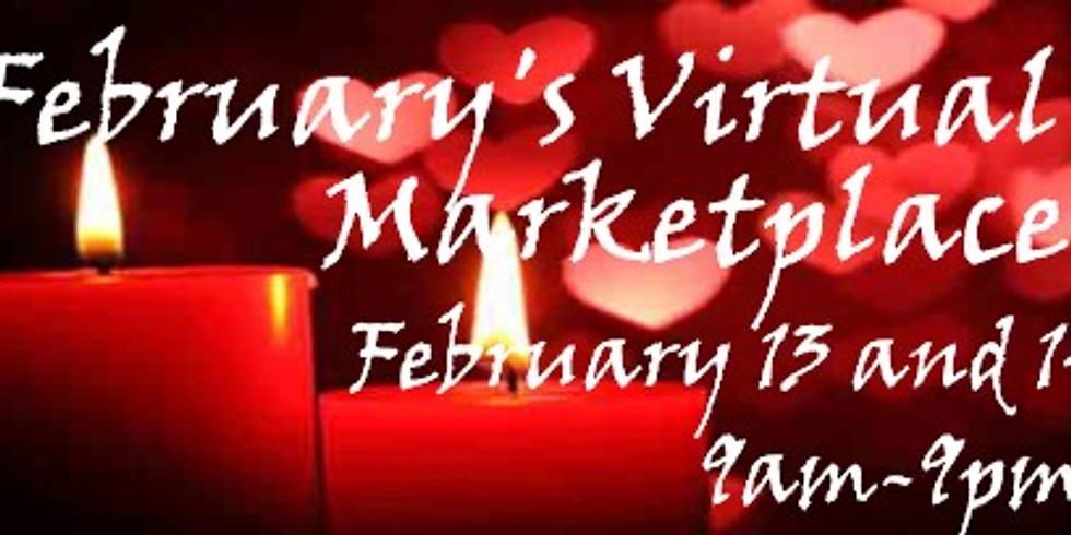 February Virtual Marketplace