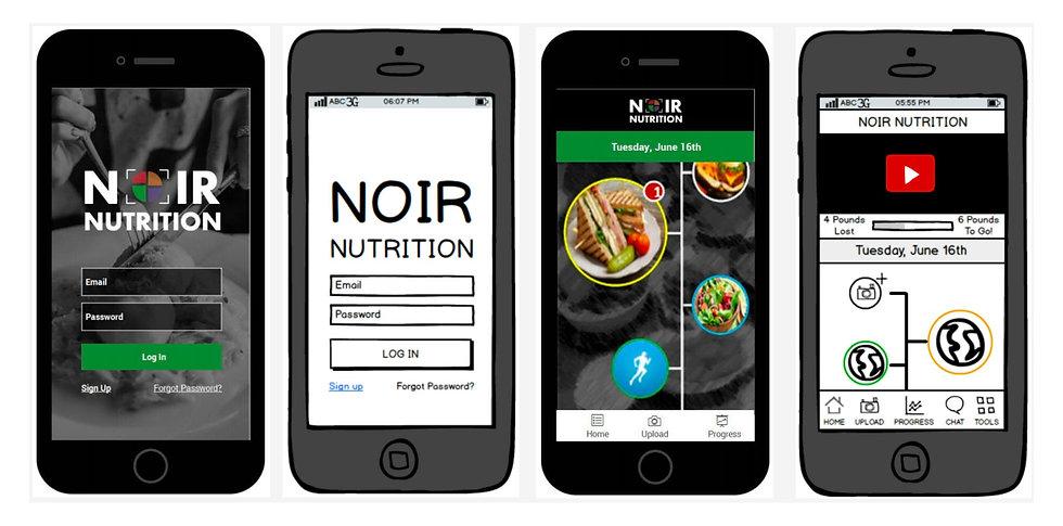 Noir Nutrition
