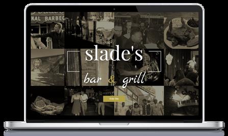 Slade's Bar & Grill