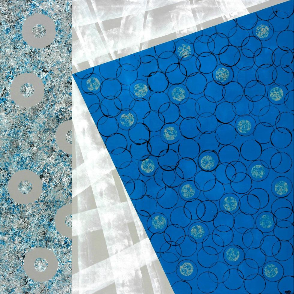 Blue Dream/ Sueño azul