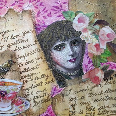 Love letters/ Cartas de amor