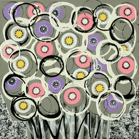 Flower Power/El poder de las flores