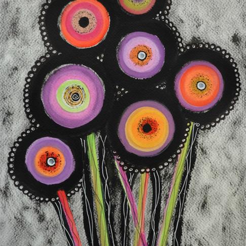 Flower series 6