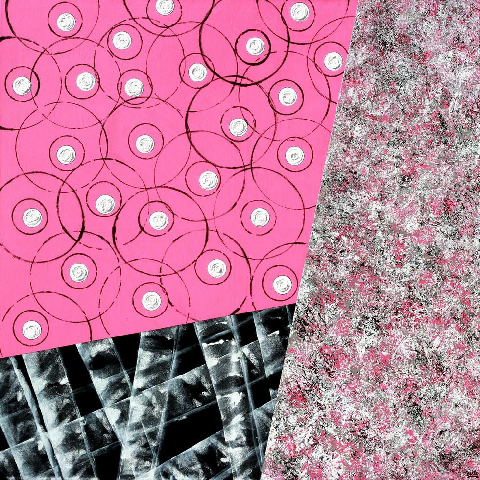 Pink Energy/ Energía Rosa