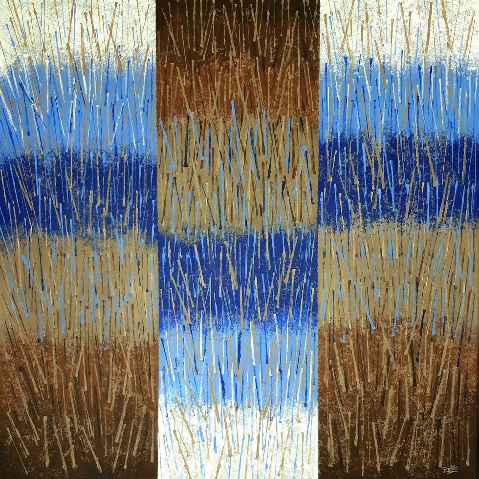 Blue Particles (Partículas Azules)