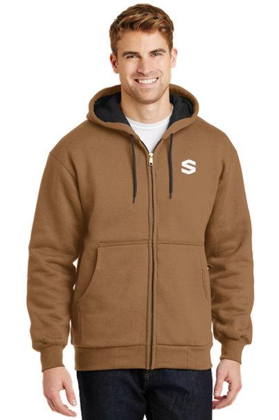 CornerStone Hooded Sweatshirt