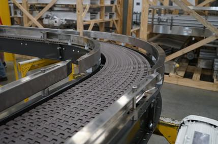 Case Conveyor