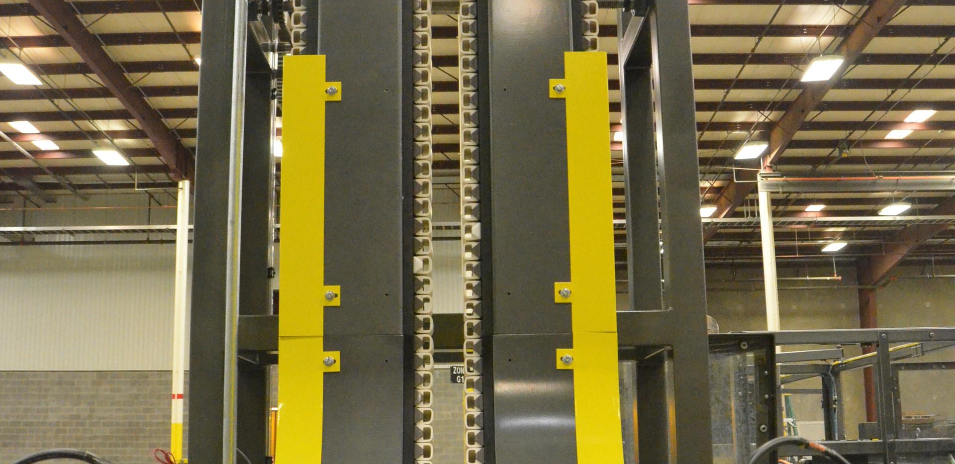 Elevator-Lowerator