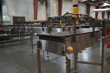 Pack Conveyor