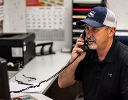sentry equipment & erectors, inc. customer service representative
