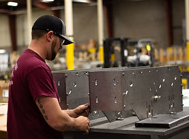 Sentry Equipment & Erectors, Inc. employee spare parts