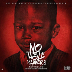 Backpack Shawty- No Table Manners