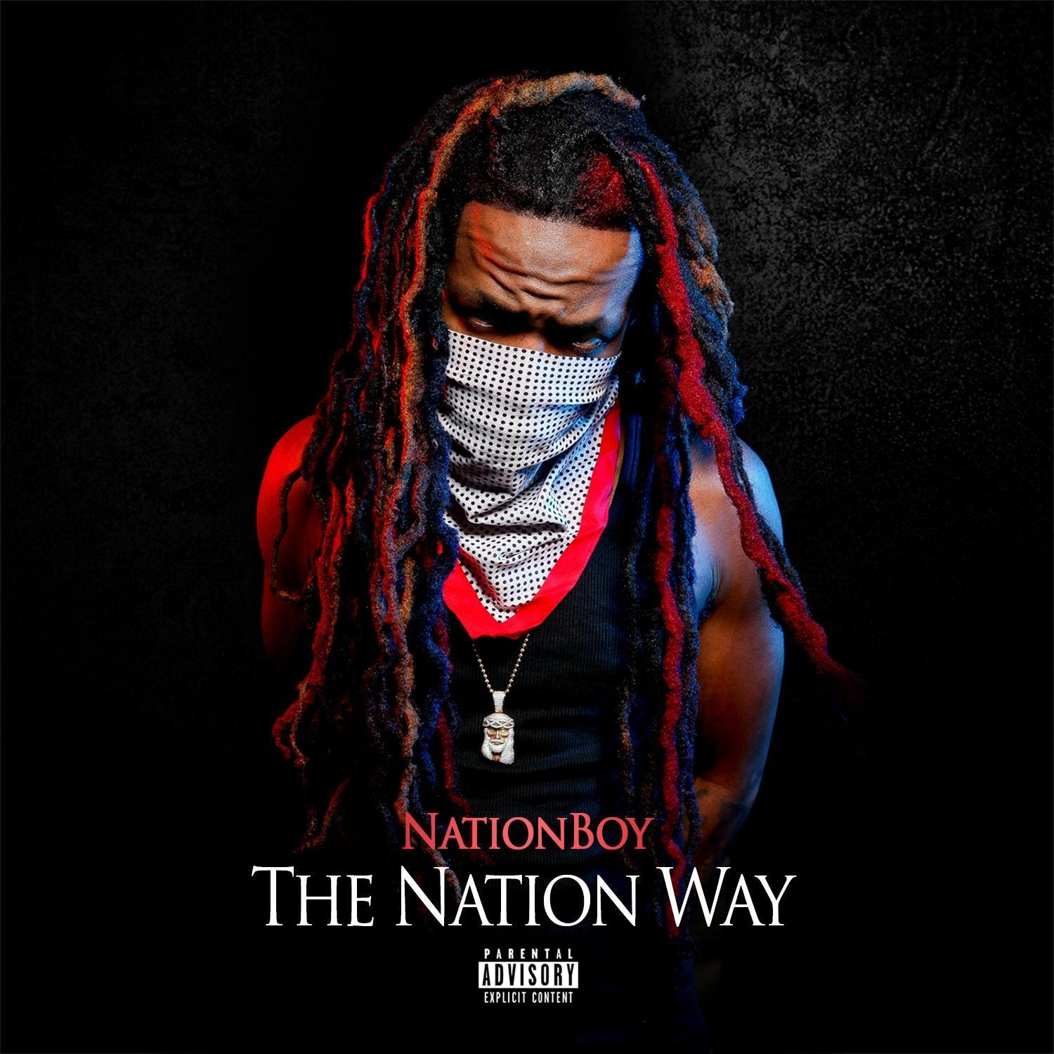 Nation Boy- The Nation Way