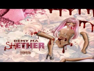 Remy Ma Responds back to Nicki w/ Shether