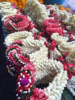 Jasmin wreath