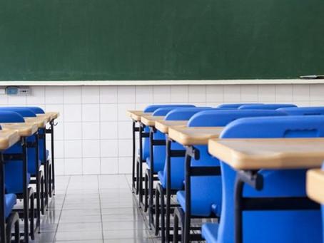 Aulas presenciais voltam a ser suspensas nas escolas estaduais do RS