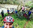 Gaiolas e ciclismo: Esporte e mais qualidade de vida