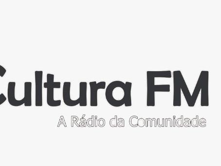 Cultura FM/Vitrine do Povo promovem debate inédito com candidatos a vice-prefeito