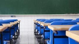 Governo anuncia retorno das aulas nas escolas estaduais para março