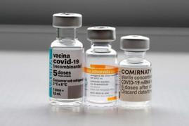 População acima de 18 anos deve ser vacinada até setembro, estima SES