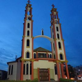 Celebrações da Semana Santa tem restrições de público