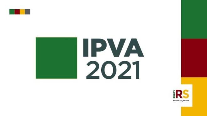 IPVA de placas com final 8 e 9 vencem nesta semana