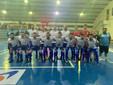 Palmitinhense Futsal volta a perder na Taça Farroupilha