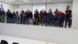Industrial/Palmitinho apresenta elenco para disputa do Estadual de Futsal
