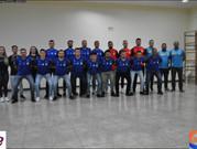 Palmitinhense Futsal estreia no próximo dia 5