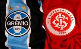 Dupla Grenal pode encerrar temporada com títulos nacionais