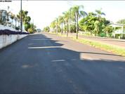 Investimentos em asfaltamento passam de R$ 1 milhão em 2020
