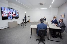 Governador sanciona lei que cria auxílio emergencial gaúcho