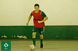 Palmitinhenses integram elenco do Guarani/FW na elite do futsal gaúcho