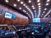 Governo Leite volta a ceder para aprovar projeto que mantém ICMS