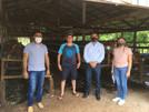 Administração segue incentivando Agroindústrias do Município