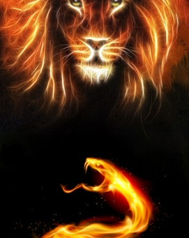 Serpents and Lions