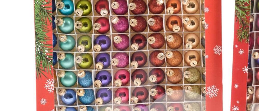 Confezione 100 palline piccole