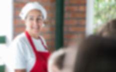 Céu da Boca Cozinha Pedagógica