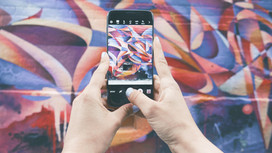 Cities Digital's Tech Bite: Laserfiche Rotates Photos from Mobile Devices in Portrait Mode