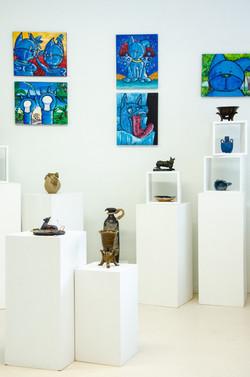 MIY Art Gallery
