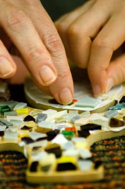 Mosaics Classes