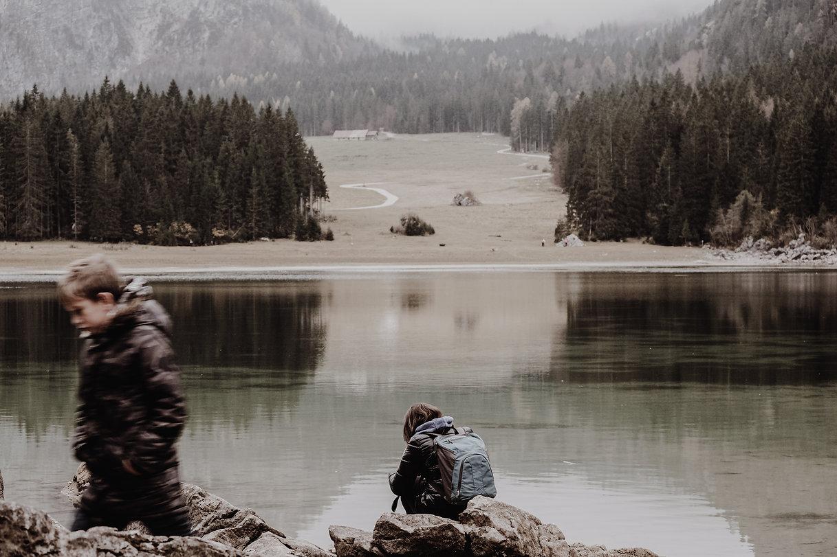fotografia paesaggio natura