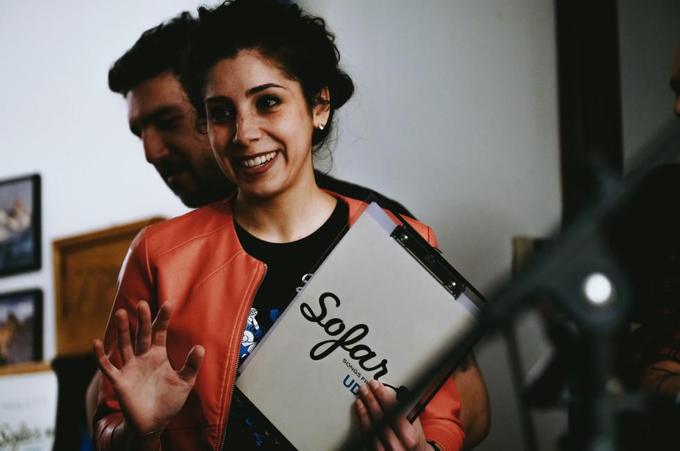 Foto evento sofar sound