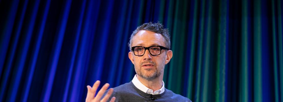 David Pemsel, The Guardian