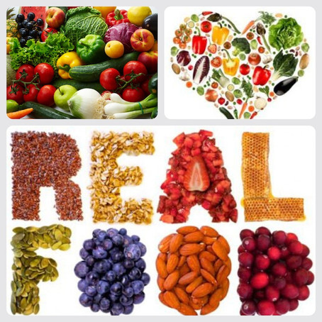 Anti-Oxidants and Where To Find Them - Part Four