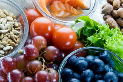 Anti-Oxidants and Where To Find Them - Part Three